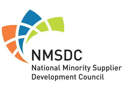 National Minority Supplier Development Council certification logo